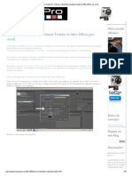 GoPro.hacks.es_ Tutorial _ Slowmotion Mediante Twixtor & After Effect, Por Jordi