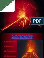 Prévision et Prévention des éruptions volcaniques