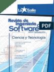 Revista Computacion de La Salle