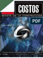 Revista Costos N 165 - Junio 2009 - Paraguay - PortalGuarani