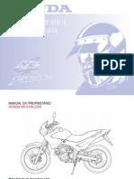 Manual Honda Falcon
