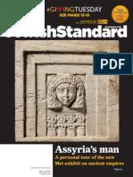 North Jersey Jewish Standard, 11/28/14, complete