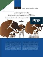 La Configuracion Del Pensamiento Anarquista en Mexico