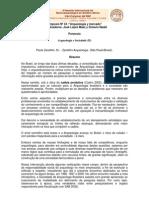 Arqueología e Sociedade (II) -  Paulo Zanettini