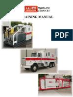 238560709 Wireline Manual