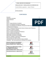Plan Base para Simulacros Transporte Sustancias Peligrosas LFML Junio 2013.doc