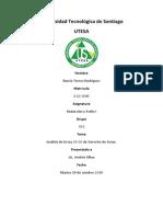 Análisis de La Ley 65-00 de Derechos de autor.