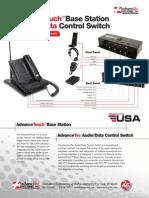 iDEN AdvanceTouch ControlBox.pdf