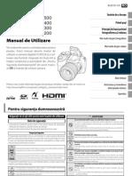 Manual Utilizare Aparat Fuji 8300