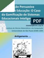 Gamificação - UFAL