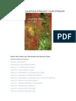 Geografía Física Arthur Strahler y Alan Strahler