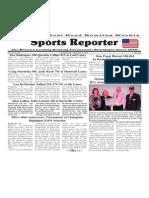 November 26 - December 3, 2014Sports Reporter