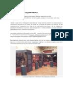 Las Mujeres en La Prehistoria Julián Pérez