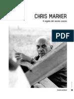 Marker - Il regista del secolo scorso