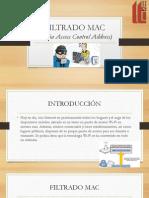 FILTRADO MAC2