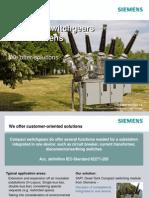 Siemens DTC Presentation