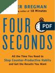 Four Seconds