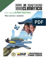 ABC Adaptación Bases Conceptuales. Marco conceptual y lineamientos del Plan Nacional de Adaptación al Cambio Climático (pnacc).pdf