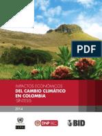 Impactos Económicos del Cambio climático en Colombia –Síntesis (2014).pdf