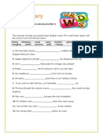 Islcollective Worksheets Elementary a1 Adults Reading Spelling Writing Worksheet Vocabulary 6 151313358253c3a918d189d1 51322688