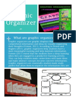 8 graphic organizer