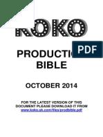 Prod Bible