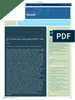 HPLC Brasil
