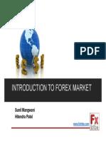 RSI Divergence Sunil Mangwani | Market Trend | Financial Markets