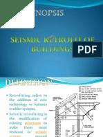 retrofitting project