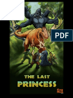 The Last Princess (6166690)