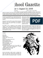 Warcraft Resources for D&D 5e pdf | Races And Factions Of