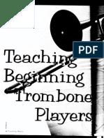 trombone ped 2