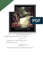Solución Del Tercer Parcial de MatemáticasIII a Sep Dic 2016