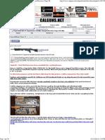 Virgin Build AK-47 Yugoslavian M70AB2 Stamped Receiver Yugo M70 AB2 - Calguns.net