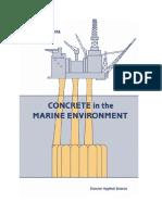 Concrete in the Marine Environment_P.kumaR MEHTA