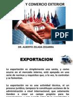 Empresa y Comercio Exterior