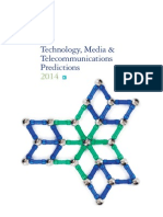 deloitte - tech medis telecomm predictions-2014-interactive