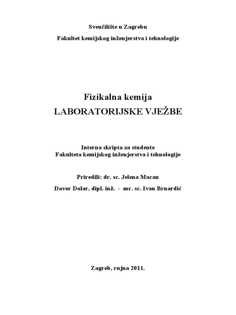 datum isteka laboratorijskih reagensa i otopina