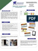 Poster de Bases de Datos
