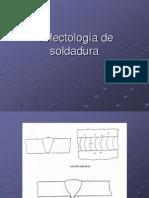 Defectología de Soldadura..