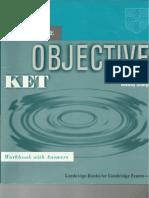 KET Objective WB Unit 1-10
