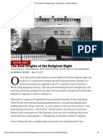 Balmer.The Real Origins of the Religious Right