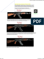 Type 2 & Type 3 AK-47