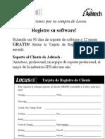 Locus Espanol