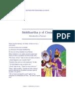 Adiccabandhu y Pasari - Siddhartha y El Cisne