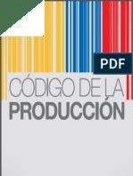 Codigo de La Produccion Ecuador Espaniol