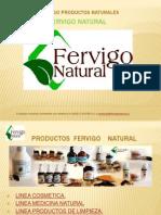 Dic-Catálogo Productos Naturales Fervigo.ppt