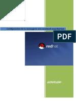 Configuration de La Messagerie Avec Sendmail Sous Red Hat Par Bayerace