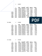 Flight Performance and Stability Propeller Calculations