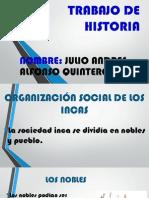 Trabajo de Historia